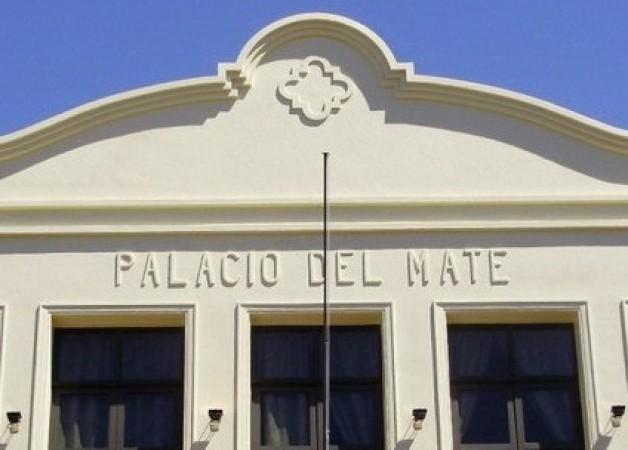 El Palacio del Mate