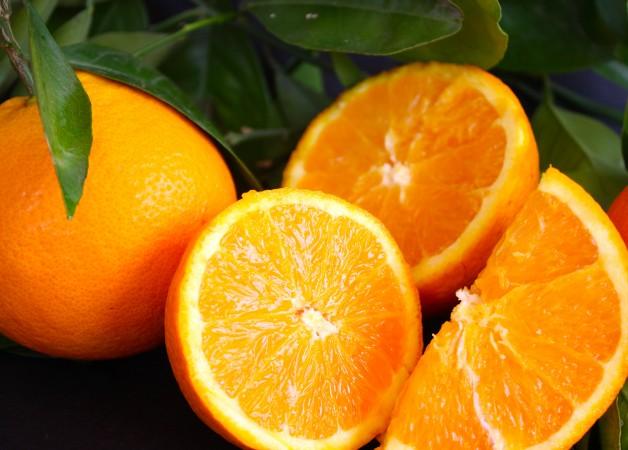 Naranjas: beneficios y propiedades para la salud