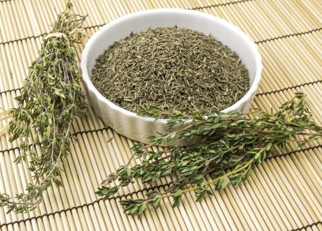 Tomillo: propiedades y usos medicinales