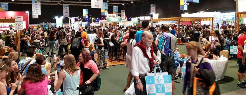 Feria Matear 2018